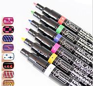 1 Nail Art Decoration Art Pen Nail Art Design