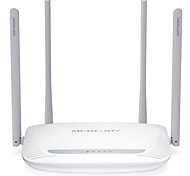 Spot Mercury Mw325R Wireless Router 300 M High Power 4 Antenna Through Walls The Group Quality Assurance