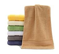 Полотенце для рукОднотонный Высокое качество 100% хлопок Полотенце