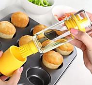 1 pièces Dumplings Brosse For Pour la viande Pour Ustensiles de cuisine Plastique Silikon Verre Multifonction Creative Kitchen Gadget
