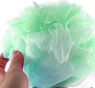 Color bath Brush  Bath Necessary  Lovely Color Bath Ball Flower Bath (Random Colours)