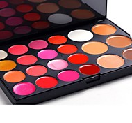 44 Eyeshadow Palette Dry Eyeshadow palette Pressed powder Normal Daily Makeup