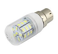 B22 4W Led Corn Bulb Light SMD 5730 DC/AC12-24V or AC220V 360 Degree Cool/Warm White (1 Piece)