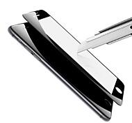 Hartglas 9H Härtegrad / 2.5D abgerundete Ecken Vorderer Bildschirmschutz KratzfestScreen Protector ForApple iPhone 7 plus