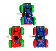 Water/Sand Inflatable Novelty Toy Toys Novelty Car Plastic Red Green Blue For Boys For Girls Random Color