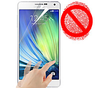Matte Screen Protector for Samsung Galaxy A3 (3 pcs)