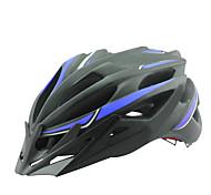 Women's Men's Unisex Bike Helmet 23 Vents Cycling Cycling Mountain Cycling Road Cycling Recreational Cycling One Size PC EPSGreen Red