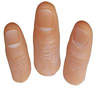 Acessórios de Magia Hobbies de Lazer Forma Cilindrica silica Gel Bisque 2 a 4 Anos 5 a 7 Anos