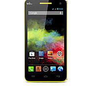 (10 pc) di alta qualità ad alta definizione della protezione dello schermo per Wiko arcobaleno