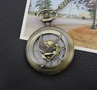 Женские Карманные часы Кварцевый Группа Винтаж