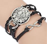 Women's Bangles Alloy Fashion Handmade Jewelry Jewelry 1pc
