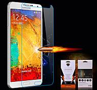 ultimative Stoßdämpfung Displayschutzfolie für Samsung Galaxy s6 (3pcs)