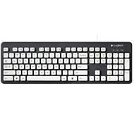 oficina teclado USB Logitech k310