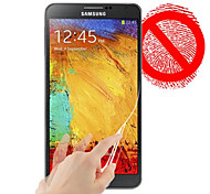 Matte Screen Protector for Samsung Galaxy Galaxy Note 3(3pcs)