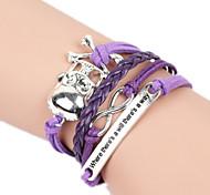 Women's Bangles Alloy Fashion Handmade Skull / Skeleton Jewelry Jewelry 1pc