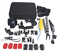 GoPro Case/Bags For Xiaomi Camera Gopro Hero 3+ Universal Travel