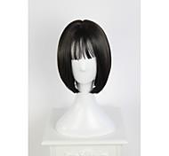 Lolita Wigs Classic/Traditional Lolita Lolita Short Gray Lolita Wig 30 CM Cosplay Wigs Wig For Women