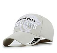 Hat Ultraviolet Resistant Unisex Baseball Summer White Red Gray Black Blue-Sports®