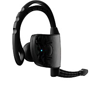 Gaming Headset Bluetooth Headphone 4.0 Wireless Rechargeable Handsfree Long Standby Earphone for PS3 PC Mobilephone