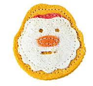 Pet Toys Chew Toy Loofahs & Sponges Textile