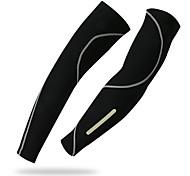 Митенки ВелоспортДышащий Быстровысыхающий Ультрафиолетовая устойчивость Изолированный Защита от излучения Пригодно для носки Впитывает
