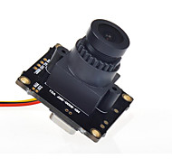 HD 700TVL 8510 CMOS Board Mini CCTV / FPV Camera Module 2.8mm Lens NTSC