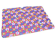 Breathability Camping Pad Yellow / Green / Red / Blue / Purple Oxford