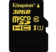 Kingston 32GB Micro-SD-Karte TF-Karte Speicherkarte UHS-1 Class10