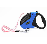 Automatic Retractable Dog Leash for 50kg Dogs and Pets
