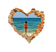 05 Aegean Sea Wall Stickers