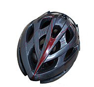 Women's / Men's / Unisex Bike Helmet 21 Vents Cycling Cycling / Mountain Cycling / Road Cycling / Recreational Cycling One Size PC / EPS
