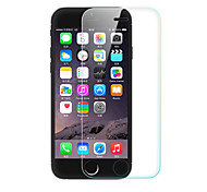 Premium Tempered Glass Screen Protector for iPhone 6 (Transparent)