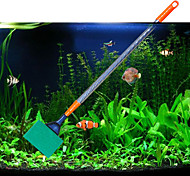 Aquarium Water Cleaning 3-In-1 Brush Set