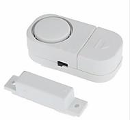 сигнализация двери окна беспроводной безопасности входа грабитель - супер громкий сигнал тревоги 90 дБ