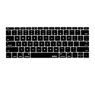 XSKN English Languag Silicone Keyboard Skin Non-touch Bar Version New Macbook Pro 13.3 US Layout