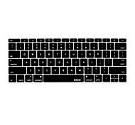 xskn английский Языка силиконовая клавиатура кожа на 2016 год выпущен без сенсорного штрих-версия новый MacBook Pro 13,3 раскладка