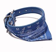Собака Костюмы Одежда для собак Милые Английский Тёмно-синий