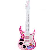 Musikspielzeug Freizeit Hobbys Spielzeuge Klang Musik Instrumente Plastik Blau Rosa Für Jungen Für Mädchen
