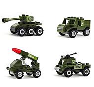 Kit fai-da-te per il regalo Costruzioni Nuovi giochi Plastica Da 2 a 4 anni Da 5 a 7 anni Da 8 a 13 anni Verde Giocattoli