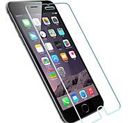 noix fracassant nano-proof super doux anti-fracassant film de téléphone pour iphone 6 / 6s