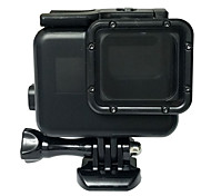 i421B 60M Waterproof Housing Case with Touch Screen for Gopro Hero 5 Camera Accessories