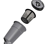 1 x Replacement Part for Keurig My K-Cup Reusable Coffee Filter Full 3 Set