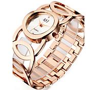 Women's Fashion Watch Wrist watch Bracelet Watch Casual Watch Quartz Japanese Quartz Water Resistant / Water Proof Shock Resistant Alloy