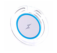 Qi Wireless Charger Power Charging Pad Wireless Charger Pad for Samsung Galaxy S7 S7 Edge Nexus 4 5 Lumia 920 Sony Z4V