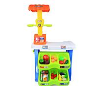 Tue so als ob du spielst Model & Building Toy Spielzeuge Neuartige Spielzeuge Plastik Grün Für Jungen