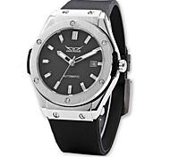 Муж. Модные часы Наручные часы Механические часы С автоподзаводом Натуральная кожа Группа Винтаж Повседневная Люкс Разноцветный
