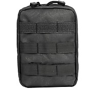 Compact Tactical MOLLE EMT Medical First Aid Utility Pouch Bag