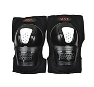 GXT G16 2 Pcs Short Kneepad Protector Motorcycle Motorbike Motorcross Knee Sliders  Motocross Motorcycle Gear