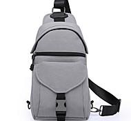 25 L Shoulder Bag Camera Bag Wearable Breathable Gray Black