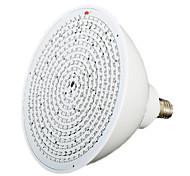 21W E27 LED Grow Lights 352 SMD 3528 2245-2697 lm Red Blue AC85-265 V 1 pcs